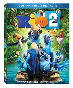 Picture of RIO 2 DOWNLOADABLE POSTER