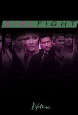 Picture of GIRL FIGHT POSTER IMAGE