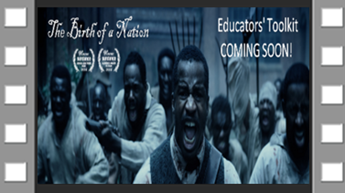Picture of THE BIRTH OF A NATION TEASER TRAILER