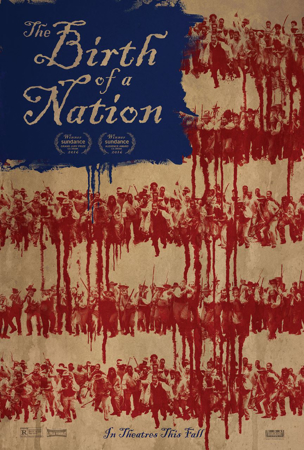 Picture of The Birth of a Nation Poster