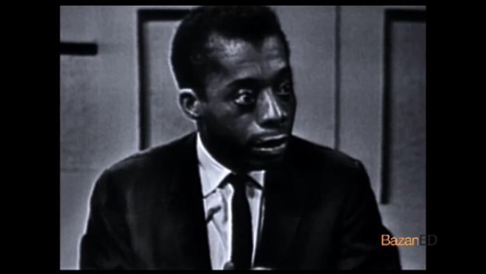 Picture of Baldwin - Lesson Prompt Segregation