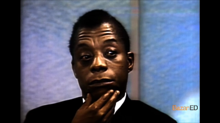 Picture of Baldwin - Lesson Prompt Negro Optimism