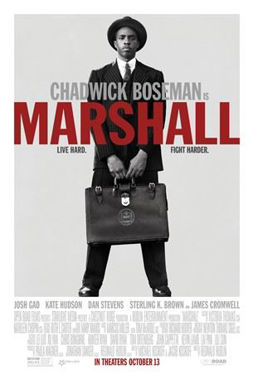 Picture of Marshall - Poster