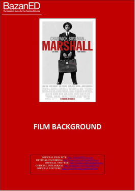 Picture of Marshall - Film Background