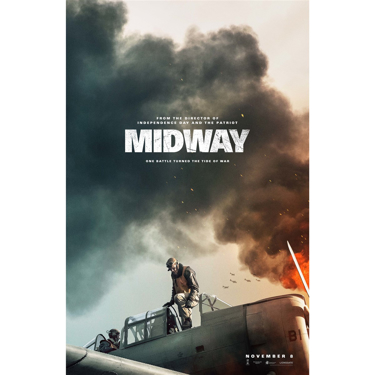 Picture of MIDWAY