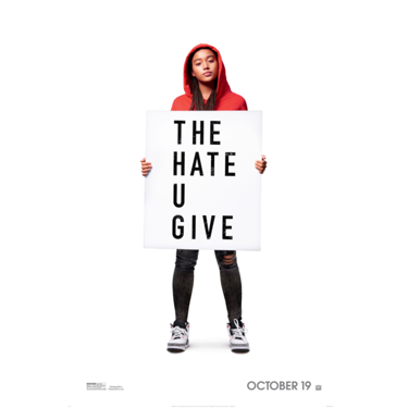 Picture of THE HATE U GIVE