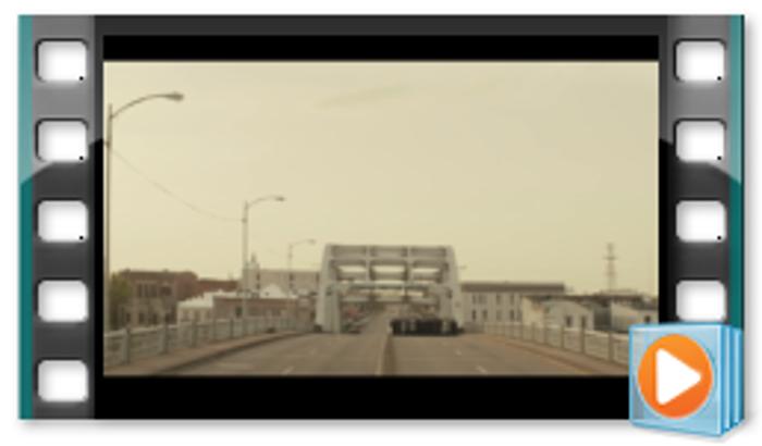 Picture of SELMA LESSON PROMPT - Excerpt Pettus Bridge 2nd Attempt PART 2
