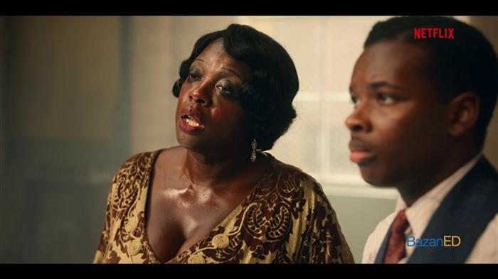 Ma Rainey's Black Bottom - Lesson Prompt #2 - Anti Blackness and Black Women Tropes